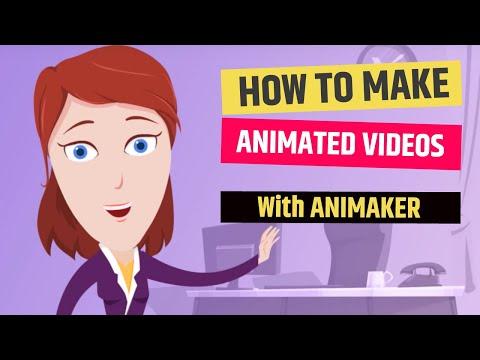 JANGAN LUPA SUBSCRIBE!! Berikut Adalah Cara Membuat Animasi Dengan mudah Tanpa Aplikasi. Web Penyedi.