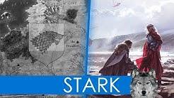 HAUS STARK: Die Könige des Winters! - Game of Thrones History