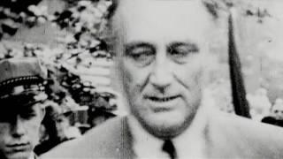 USA: Mythes VS Réalités: Franklin Roosevelt n'était pas un leader né !