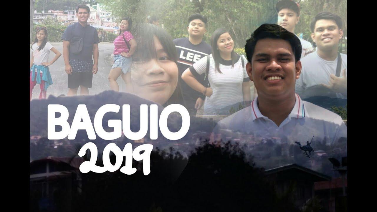 BAGUIO : UWI | DAY 3
