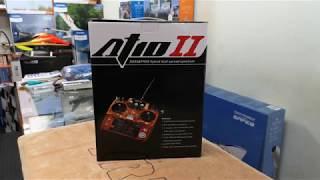 RadioLink AT10 II 簡單開箱
