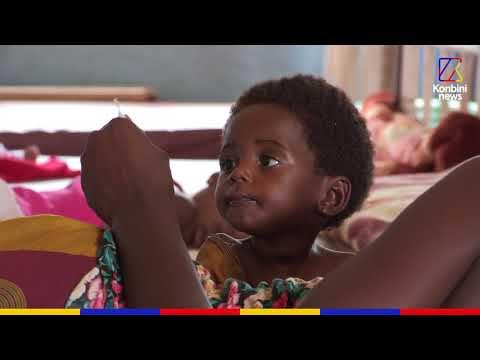 Kasaï : la famine silencieuse