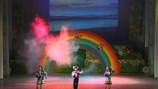 Детск филармония(Тамбов): концерт 23 Мая 2012