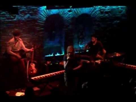 Fredrika Stahl - Little Muse  @Babylon istanbul