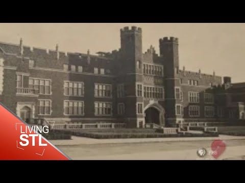 Living St Louis Cleveland High School Youtube