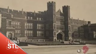 Living St. Louis | Cleveland High School