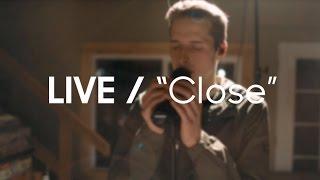 Close - Nick Jonas feat. Tove Lo (cover)