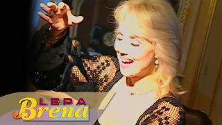 Смотреть клип Lepa Brena & Dzej - Nisam Ja Mali