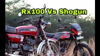 Song Credits: YRC South Indian 2stroke bash This is my friend's rx1...