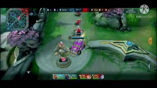 """Download By One Sama Temen """"Mobile Legends""""  Indonesia"""