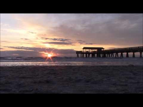 Sunrise on Tybee 11/28/2016