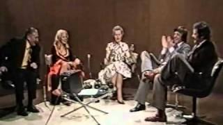 Parkinson interviews Oliver Reed - 1973 - pt2
