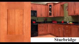 Cabinetsdirectrta.com Vs/ Wood Mode Cabinets