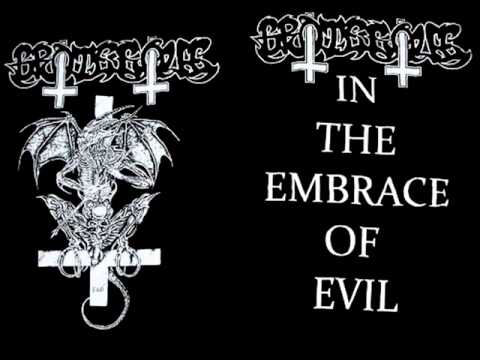 Grotesque - In The Embrace Of Evil (1997) [Full Album]
