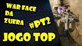 Baixar GamePlay War Face - WAR FACE DA ZOERA #PT2