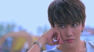 Mike D Angelo and  Aom Sushar in  FULL HOUSE ( Thailanda )  ! ! ! ! thumbnail