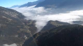 Innsbruck Zell/ See Karwendel
