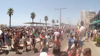 מצעד גאווה תל אביב 2017