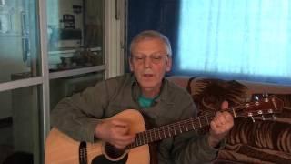 Guitar chords kahit maputi na ang buhok ko