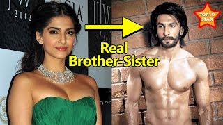 Bollywood celebrities unknown relatives revealed u won't believe
