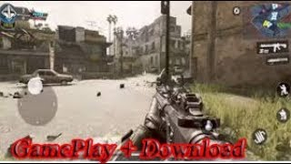 CALL OF DUTY LEGENDS OF WAR GamePlay + Download 14