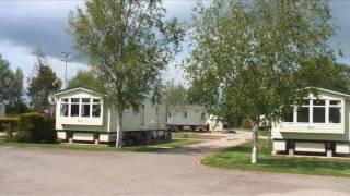 Abbots Salford Caravan Park