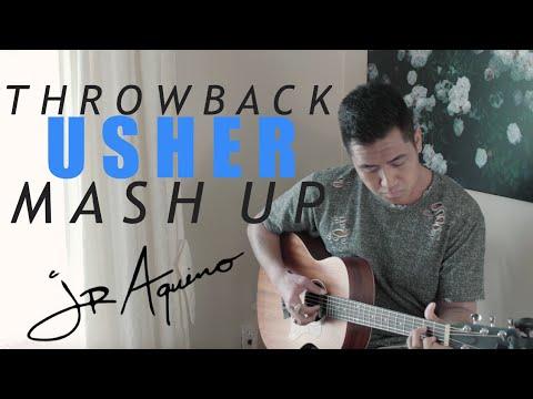 """You Make Me Wanna Go Nice & Slow"" Usher Mash Up | JR Aquino"