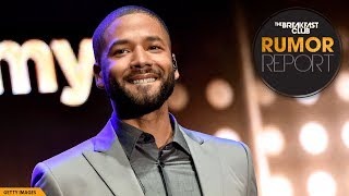 Jussie Smollett 911 Call Is Released