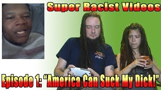 Surfing Through Racist Videos - Episode 1 (With Memorie!)