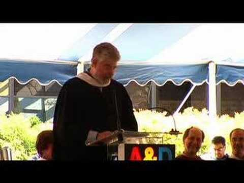 Bob Garfield Commencement Speech Part 1