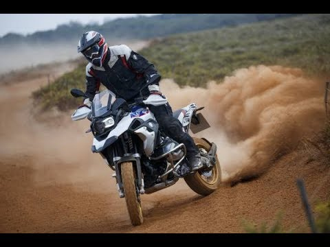 ADV Talk with Touratech: BMW R1250GS Part 3: Chassis