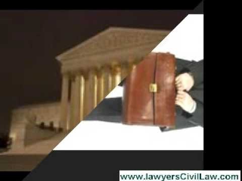 Civil Rights Attorneys, Attorneys