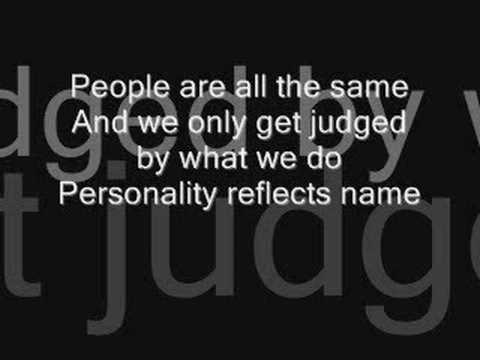 Sugababes-ugly (with lyrics)