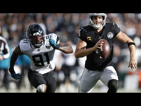 Should Las Vegas Raiders Trade For Yannick Ngakoue By: Mason