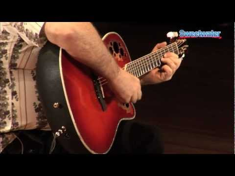 Ovation Guitars General Overview and Demo - Sweetwater Sound
