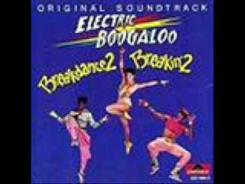 Electric Boogaloo-Ollie & Jerry(Breakin' 2 ST)