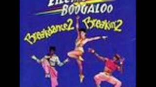 Electric Boogaloo-ollie & Jerrybreakin' 2 St