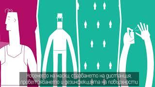 Кои са пътищата на инфекциите / What are the ways of infections