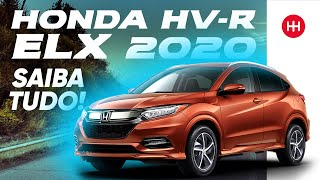 Honda Hr-V Exl | Raio X Webmotors #19