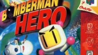 153. N64 - Bomberman Hero Foehn