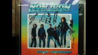Non Iron - Innym niepotrzebni (LP Metal Mind - MMP LP 0789 - 2018) full album