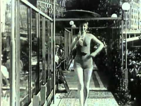 Za časů TGM - Moje roztomilá paní (Oldřich Nový)