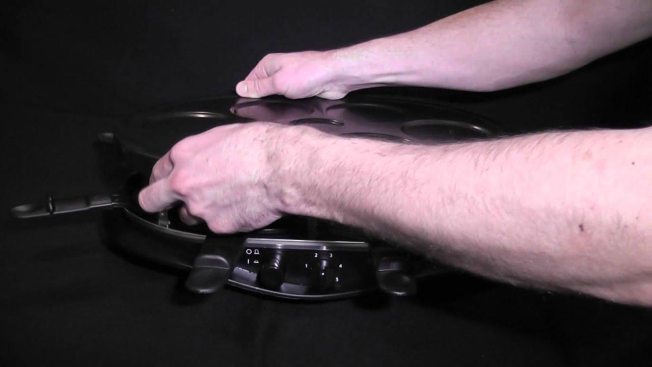 Ремонт бампера методом пайки-сварки прутками Bamperus - YouTube