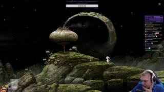 samorost 3 - Красивая бродилка от создателей Machinarium! Полное прохождение