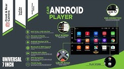 for booking contact 7053271546 Worldtech Android Player