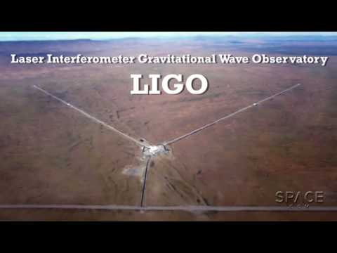Again! Gravitational Waves Detected From 2nd Black Hole Collision | Video