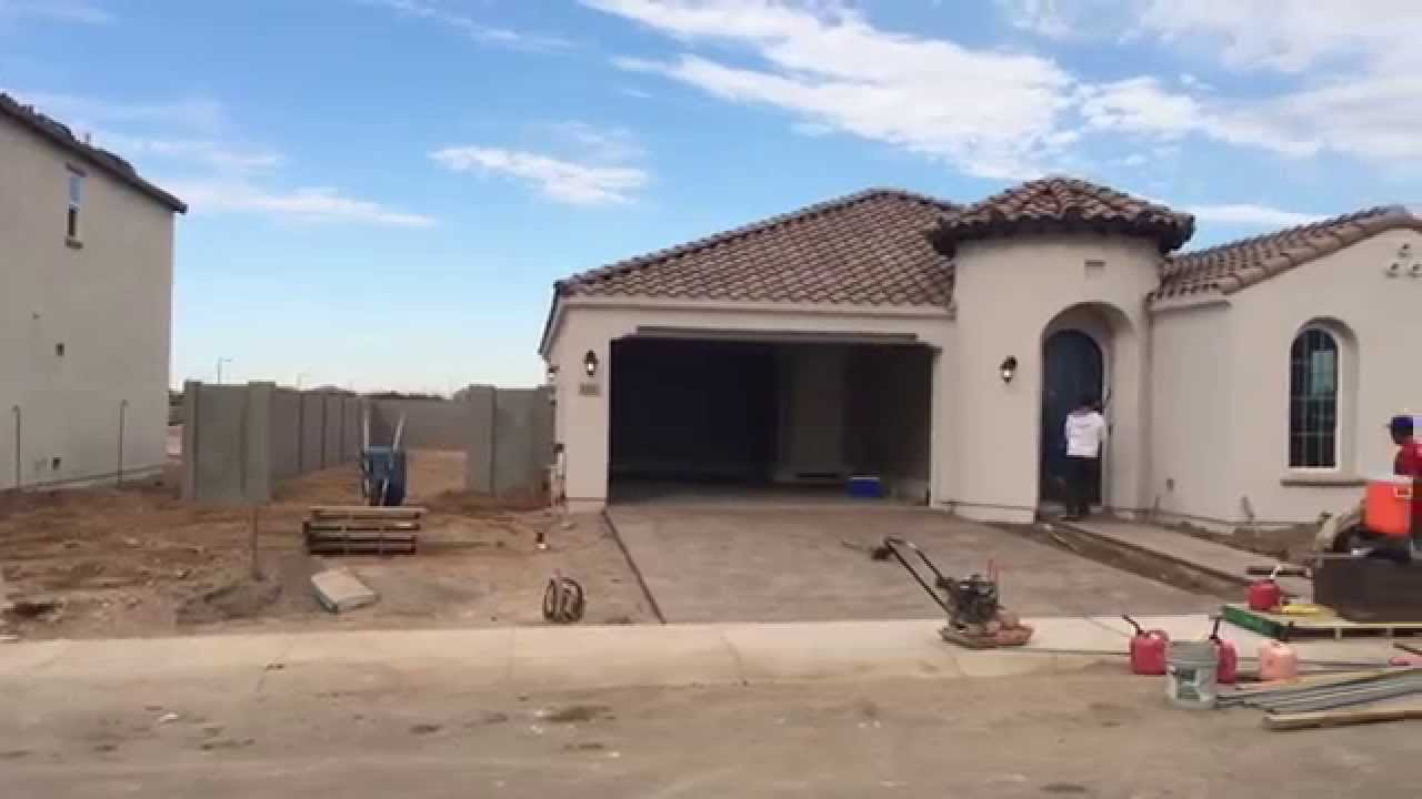 chandler az new homes for sale youtube