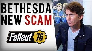 Bethesda Misleads Fallout 76 Players With Holiday Bundle & New Concerns Over Pay-To-Win Loot Boxes!