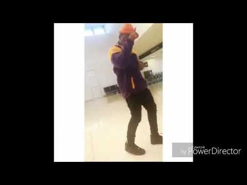 Olamide doing the Shaku Shaku dance | Saysaymaley Dance Video(Lagos Nawa)