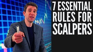 7 Essential Trading Rules for Scalpers